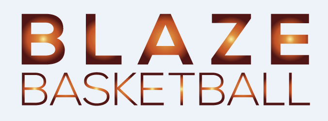 Blaze Basketball